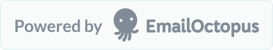 Powered by EmailOctopus